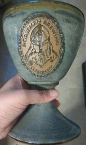 Norsemen Founders Chalice