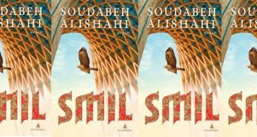 Soudabeh Alishahi med ny roman