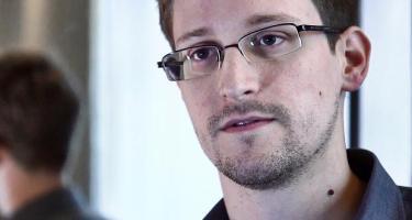 Snowden-saken: Staten forsøker å kneble en historisk viktig fri stemme