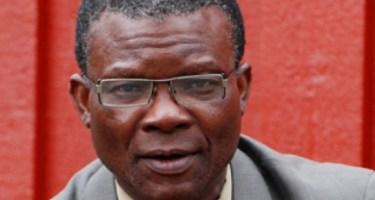 Minneord: Farvel til en Romsdalspoet fra Benin