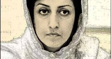 2016 Iran: Concern for Narges Mohammadi