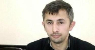 2017: Azerbaijan: Rashad Ramazanov