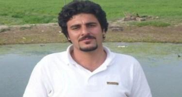 2017: Turkey: Sajjad Jahan Fard