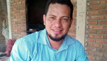 2017: Honduras: Jairo López