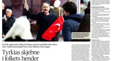 Tyrkias skjebne