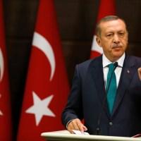 Erdogan oo ku hanjabay inuu Eryi doono safiirka Norway iyo safiiradda sagaal dal oo kale.