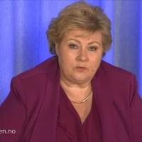Solberg: Go´aano cusub ayay dowladu soo rogi doontaa.