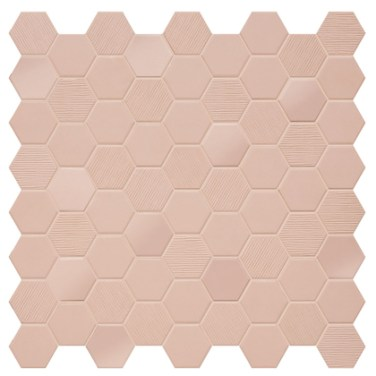 Patagon Blush Hex T37352
