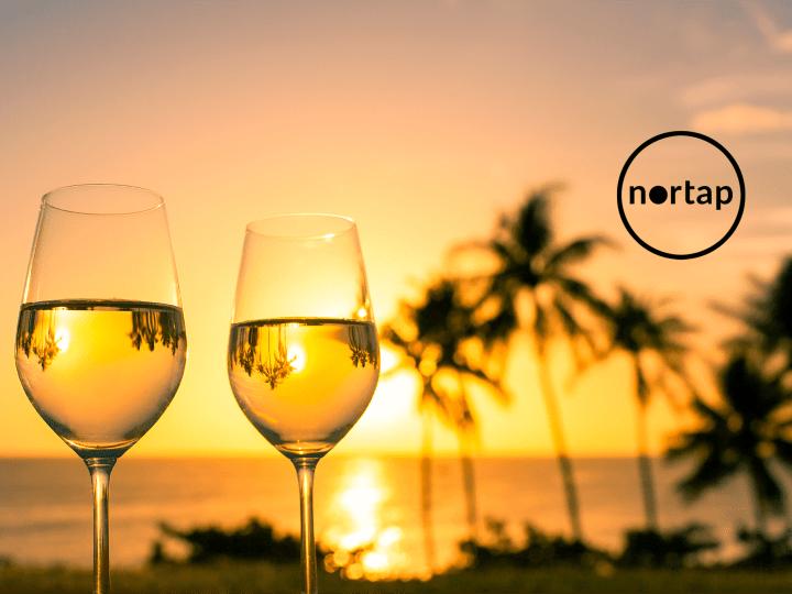 Variedades de vino para el verano