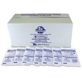 Dental Pack Reusable Cold Pack Case