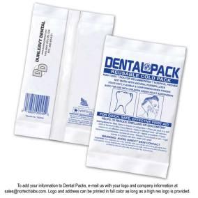 Custom Dental Pack