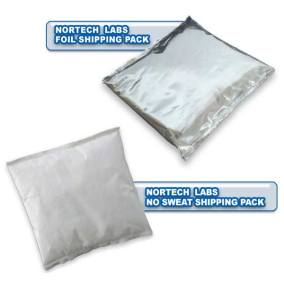 Foil Cold Shipping Pack & Non-Woven Cold Pack