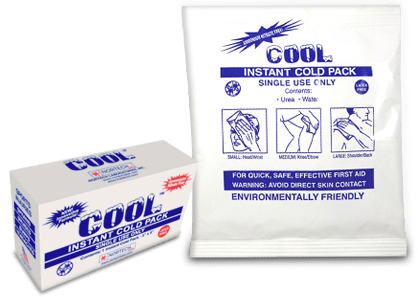 InstaKool Instant Cold Pack