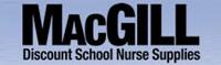 MacGill Discount School Nurse Supplies