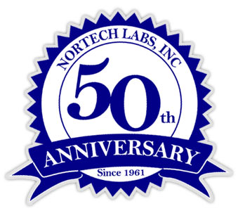 Nortech Labs 50th Anniversary