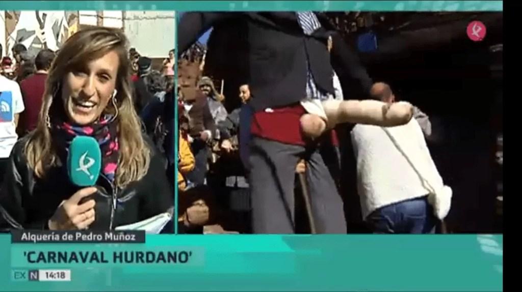 Carnaval Hurdano