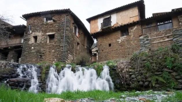 El NORTE DE EXTREMADURA las comarcas más bellas del mundo