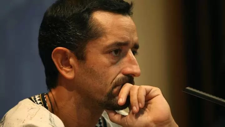 Pedro Cavadas logra que un joven vuelva a andar