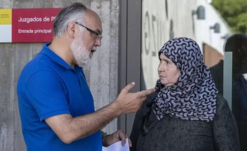 En libertad de la acusada de matar a su hija en Carcaboso