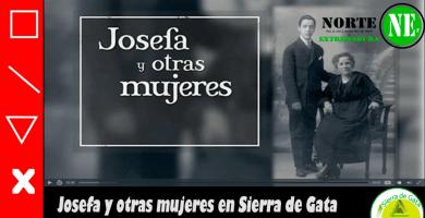 El Lince 3.0: Josefa y otras mujeres