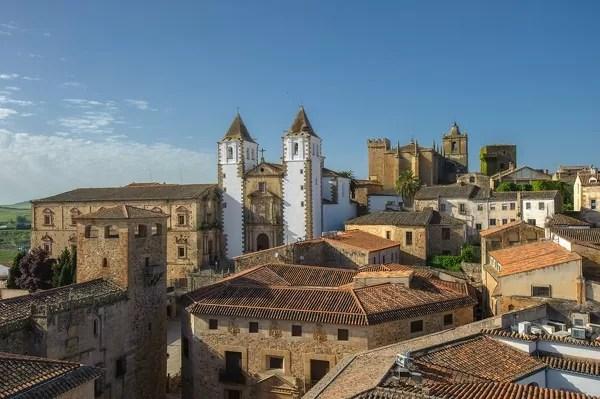 10 imprescindibles para conocer Extremadura