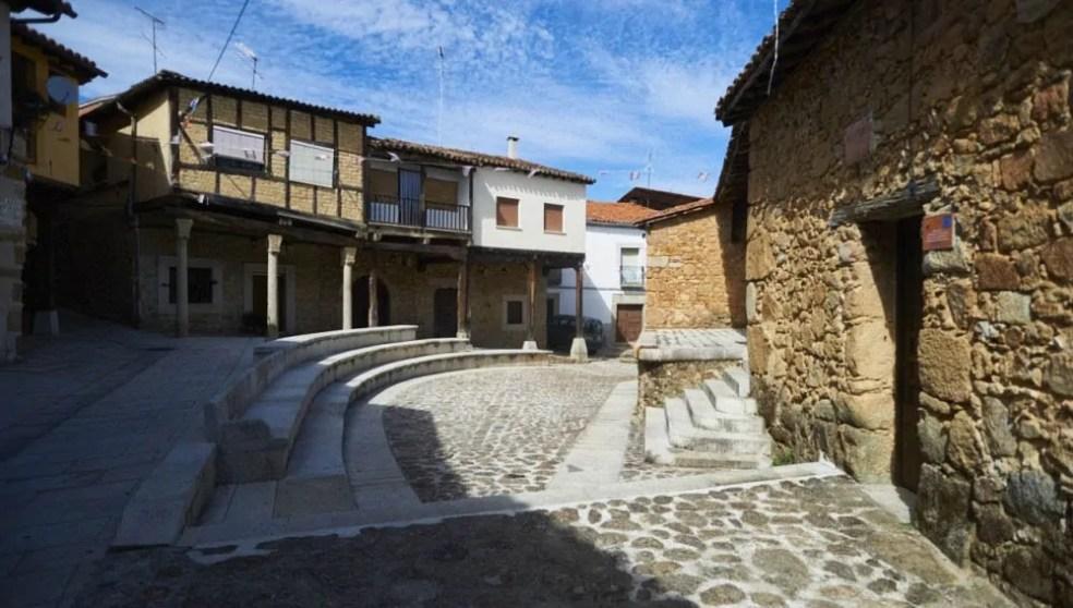 Cuacos de Yuste opta a ser Capital de Turismo Rural