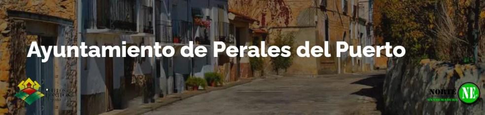 Perales del Puerto (Sierra de Gata)