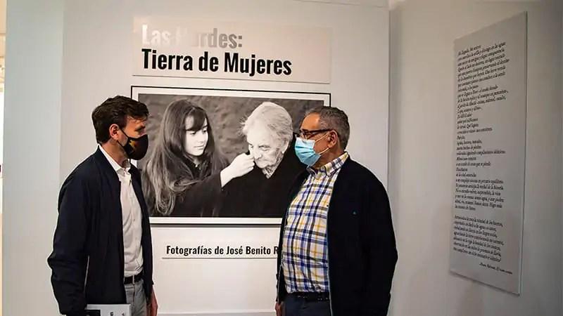 LAS HURDES TIERRA DE MUJERES