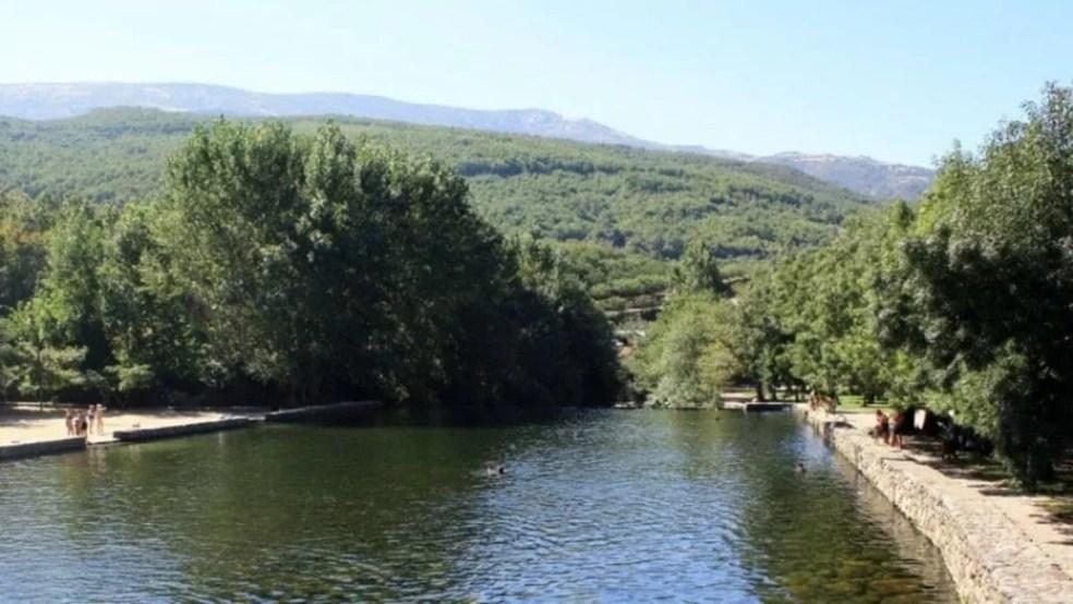 Verano a remojo en las piscinas naturales del valle del Jerte
