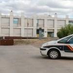 Prisión provisional para el acusado de acuchillar a su pareja en Plasencia