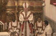 Missa Domingo Páscoa 2