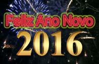 Feliz Ano 2016