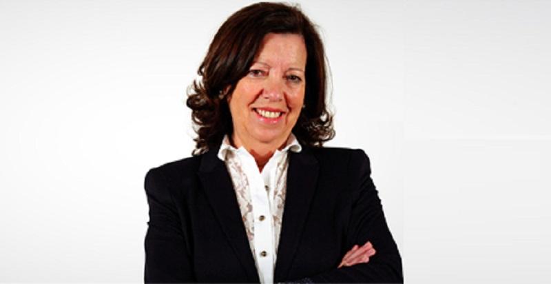 Elisa Ferraz avança como independente para as Autárquicas