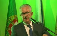 Aires Pereira recandidata-se na Póvoa de varzim