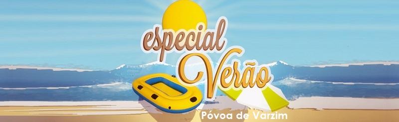 Porto Canal: Especial Verão