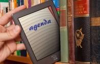 Agenda: Seg, 25 Novembro