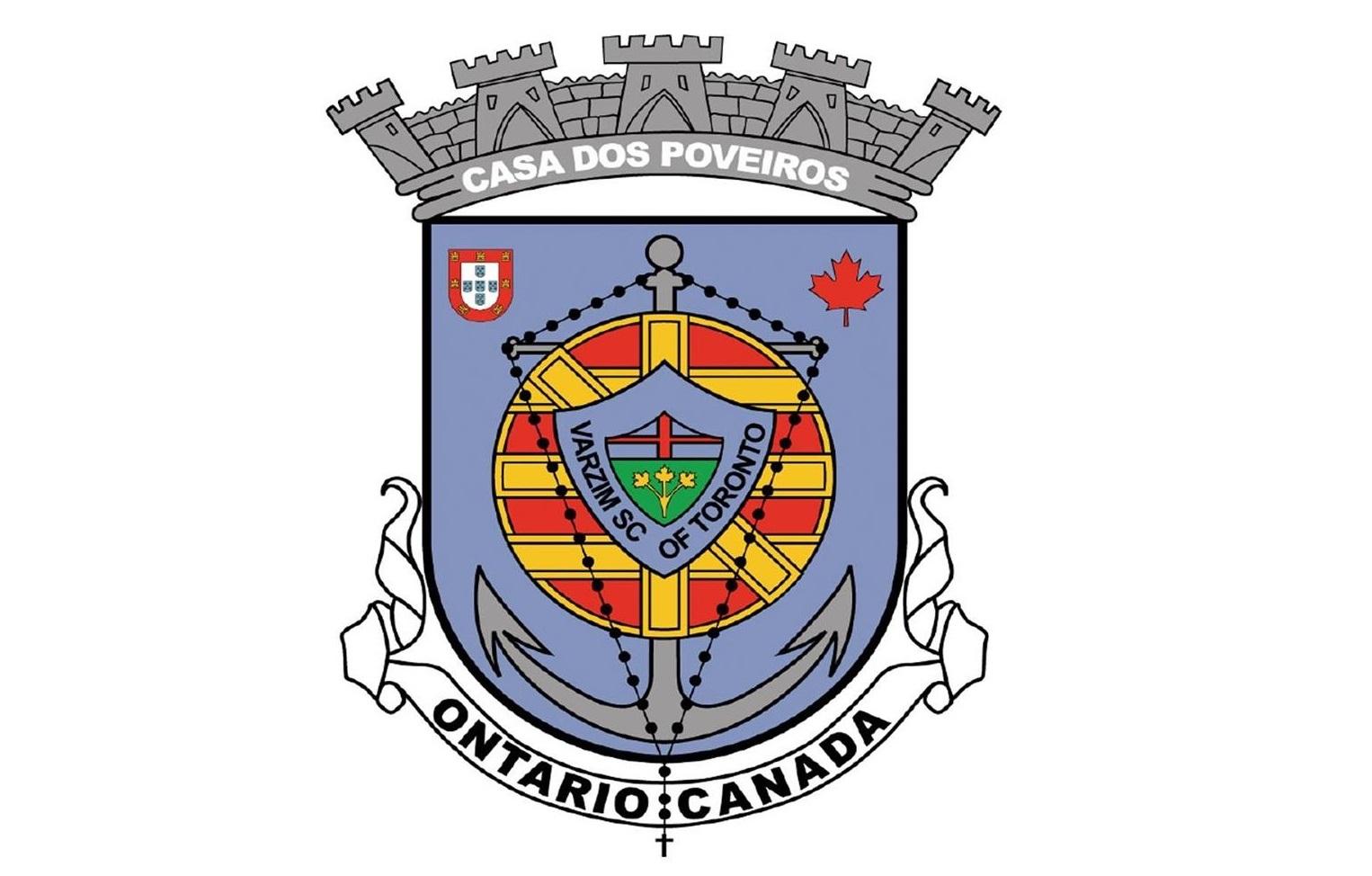 Aires Pereira na Casa dos Poveiros de Toronto