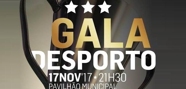 Gala do Desporto 2017