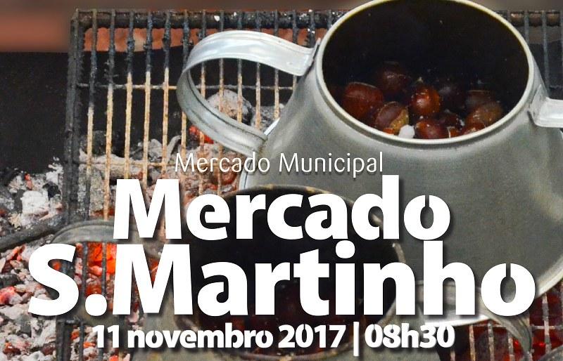 Mercado de São Martinho