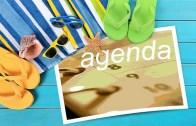 Agenda: Seg, 9 Setembro