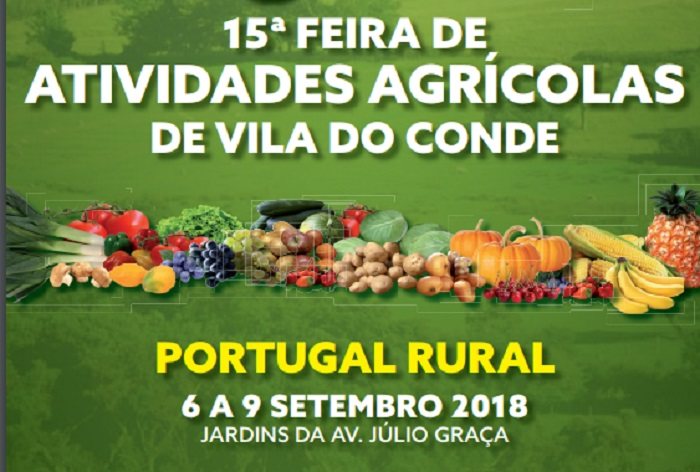 Portugal Rural em Vila do Conde