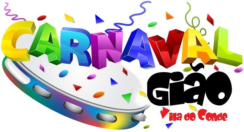 Carnaval de Gião foi apresentado