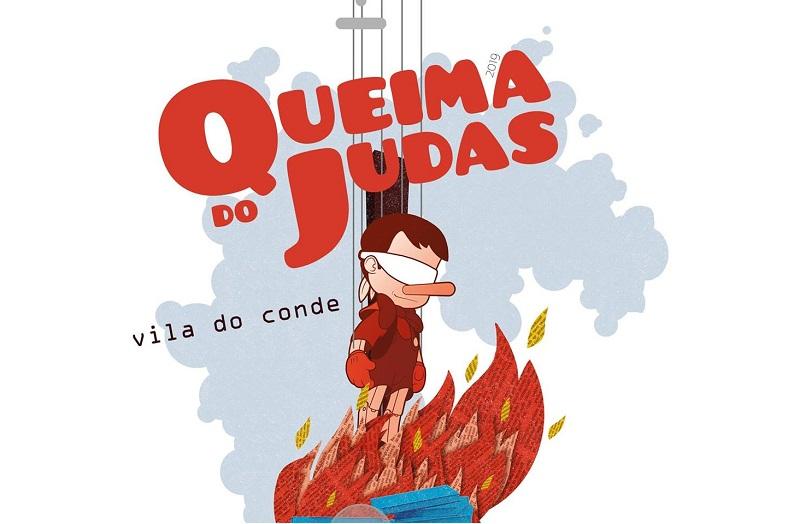"""Em Vila do Conde já se prepara """"Queima do Judas"""""""