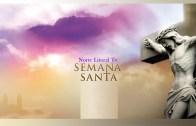 Semana Santa – AGENDA