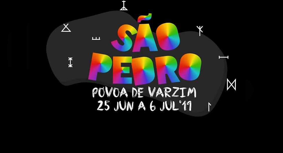 São Pedro e Brasil continuam de mão dadas
