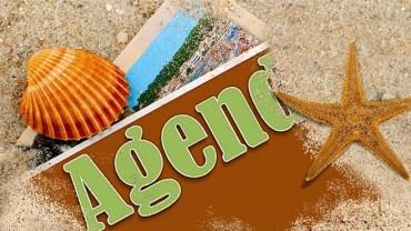 Agenda 138