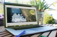 Agenda: Qua, 4 Setembro
