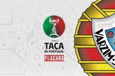 Taça de Portugal Placard 2019 VSC