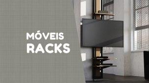 Os melhores Racks Home Theaters para sua casa