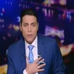Egypt sinks deeper into dangerous conservatism, jails TV host Gheiti over gay interview